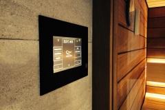 sauna Biela III
