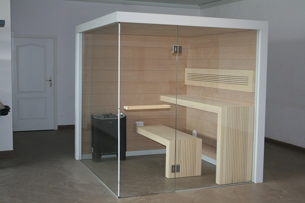 Sauna perfet line